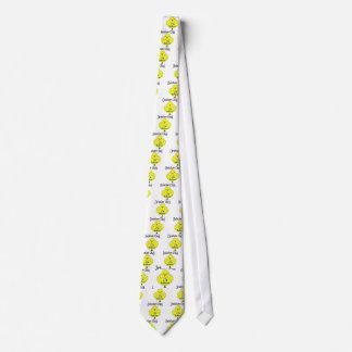Christian Chick Tie