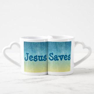 Christian Coffee Mug Set