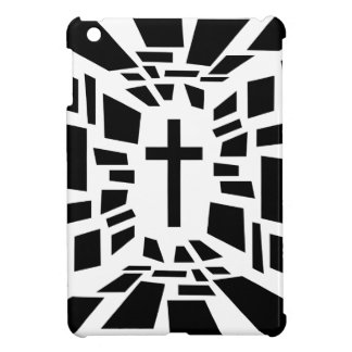 Christian Cross Cover For The iPad Mini
