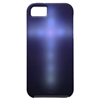 Christian Cross Religious iPhone 5 Case Cover