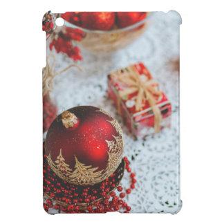 Christian decoration iPad mini cover