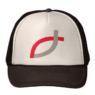 Christian Fish Hat