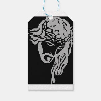 Christian gift Face of Jesus Gift Tags