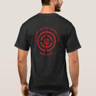Christian hunter or marksman shirt