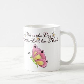 Christian Inspiration Mugs