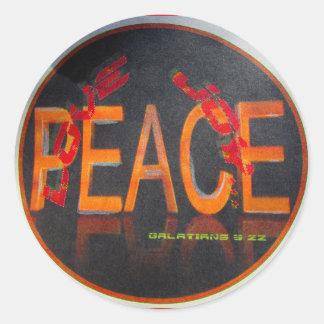 Christian Inspirational Stickers