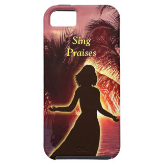 Christian iPhone 5S Covers Sing Praises. Case For The iPhone 5