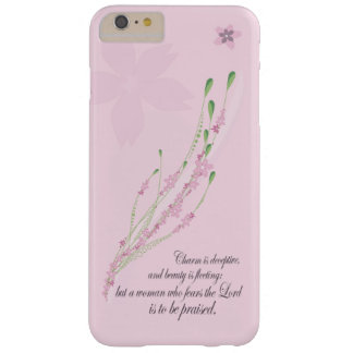 Christian iPhone 7 case - Proverbs 31 women