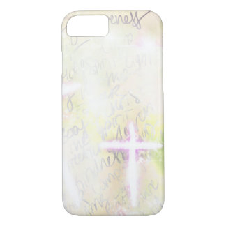 Christian iPhone 8/7, Barely There Phone Case