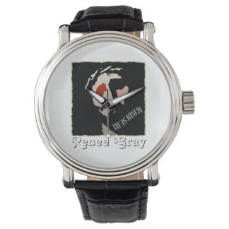 Christian Jesus Christ He is Risen Religious Wristwatches