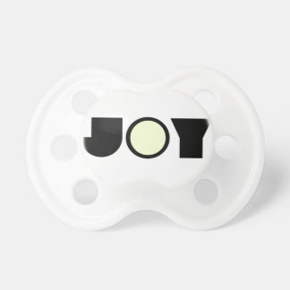 Christian Joy Pacifier