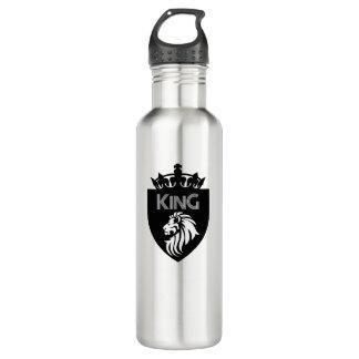 Christian King of Kings Lion 710 Ml Water Bottle