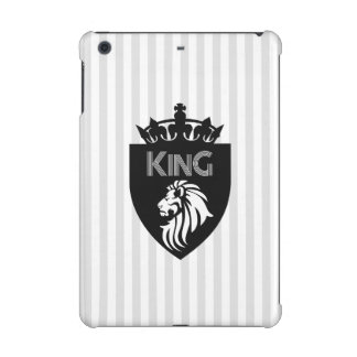 Christian King of Kings Lion iPad Mini Retina Cover
