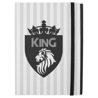 "Christian King of Kings Lion iPad Pro 12.9"" Case"