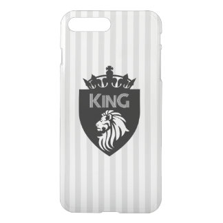 Christian King of Kings Lion iPhone 8 Plus/7 Plus Case