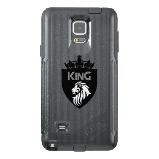 Christian King of Kings Lion OtterBox Samsung Note 4 Case
