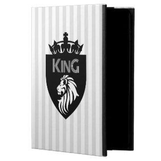 Christian King of Kings Lion Powis iPad Air 2 Case