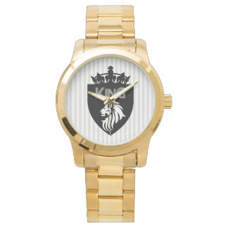 Christian King of Kings Lion Watches