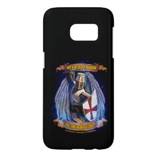 Christian Knight Samsung Galaxy 7  case