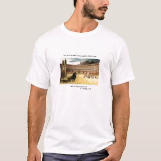 Christian Martyrs T-shirt - Customized