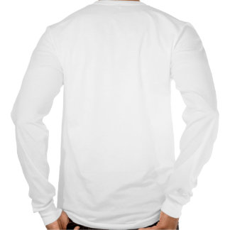 CHRISTian-mens fitted tee