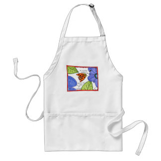 Christian Mom Apron