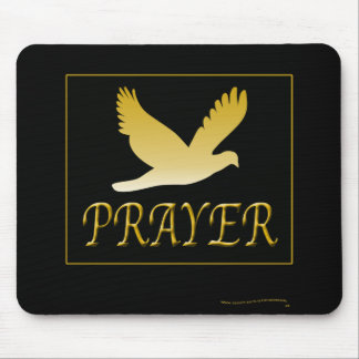CHRISTIAN MOUSE PAD 1C