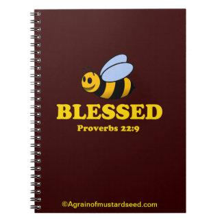 Christian Notebook
