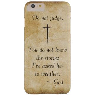 Christian Phone Case