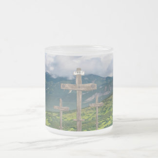 Christian phone cases frosted glass coffee mug