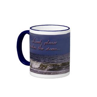 Christian Prayer Mug