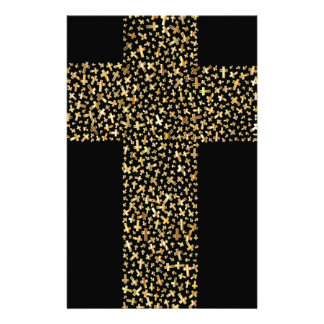 Christian product Cross Stationery