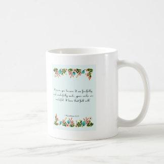 Christian Quote Art - 1 Corinthians 10:13 Coffee Mug