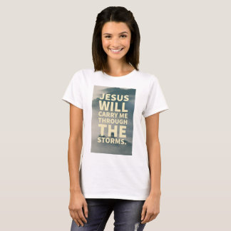 Christian Quote: Shirt for Christians