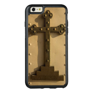 Christian religious cross, Iraq OtterBox iPhone 6/6s Plus Case