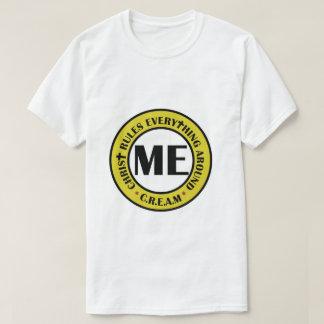 Christian Shortsleeve Men T-shirt
