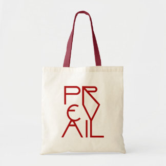 Christian Spiritual Prophetic Warfare PREVAIL Tote Bag
