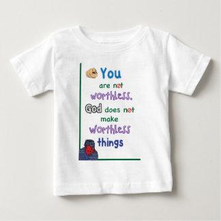 Christian Tee Shirt You Are Worth