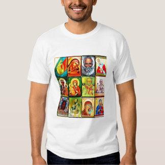 Christian Theme Religious Men's T-Shirt