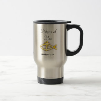 Christian Travel Mug