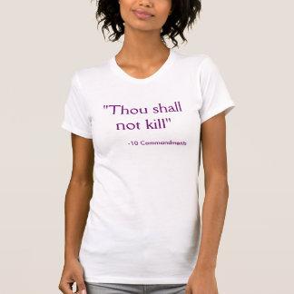 christian vegetarian T-Shirt