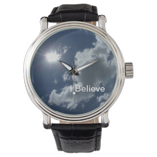 Christian Watch