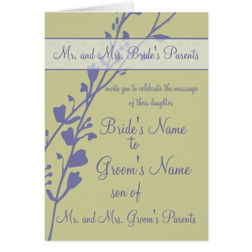 Christian Wedding Invitation-Two Are Better Greeting Cards