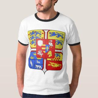 Christian X de Danemark, Denmark T-Shirt