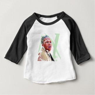 Christiane Taubira Baby T-Shirt