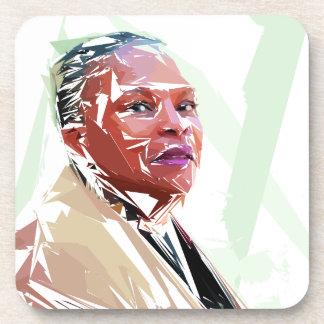 Christiane Taubira Coaster