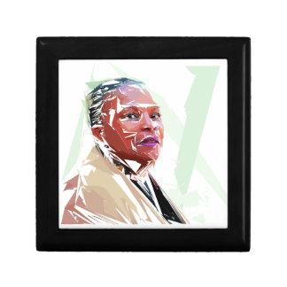 Christiane Taubira Gift Box