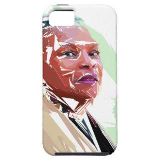 Christiane Taubira iPhone 5 Cover