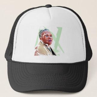 Christiane Taubira Trucker Hat
