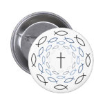 Christianity Button